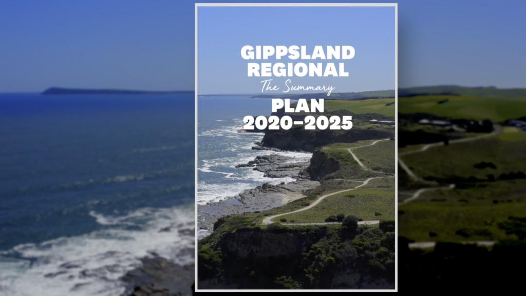 Gippsland Regional Plan