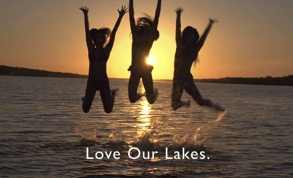 Love Our Lakes